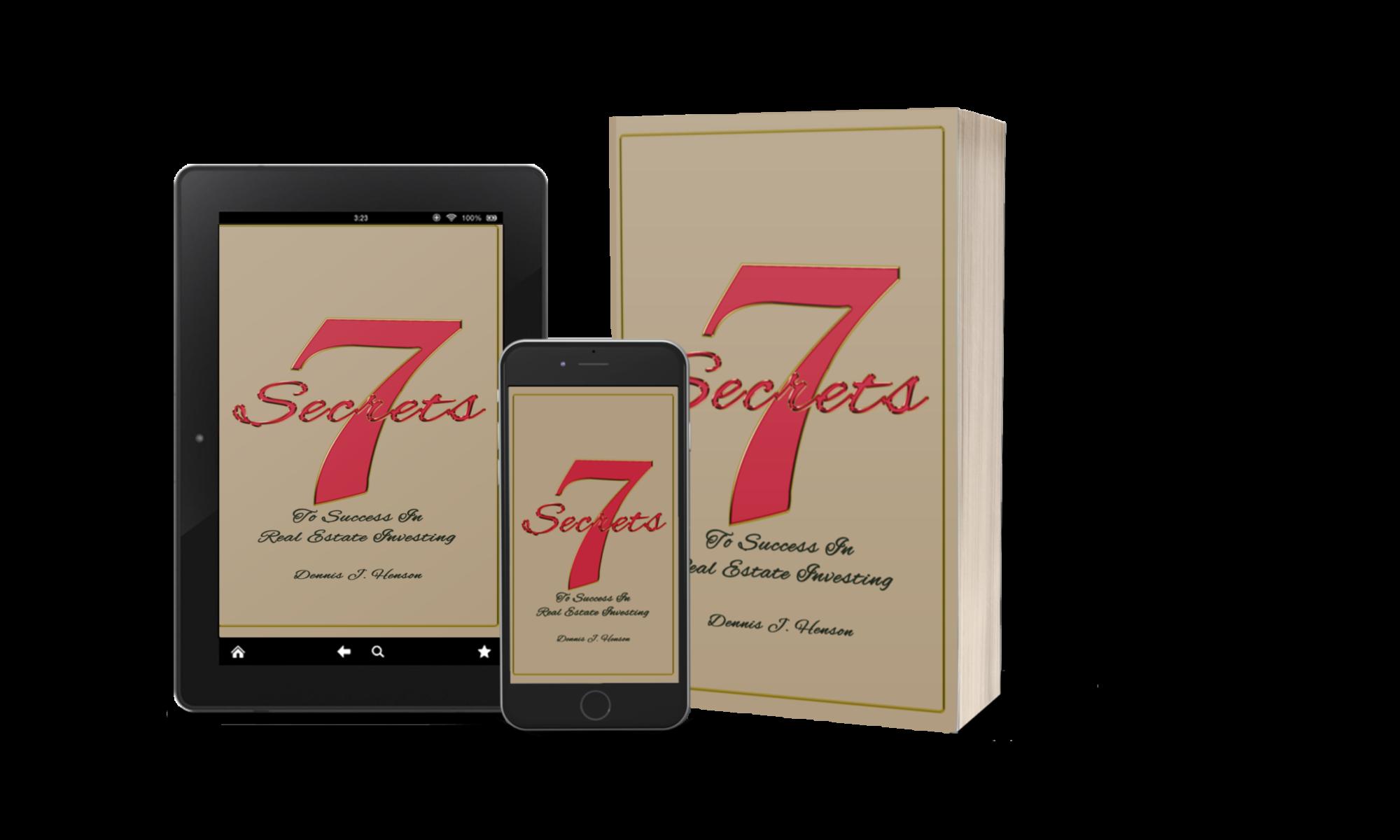 7 Secrets To Success